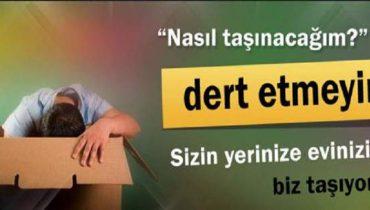 istanbul evden eve